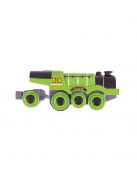 Bigjigs Toys  Flying Scotsman Battery Operated Engine