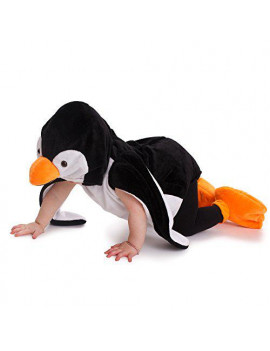 Baby Penguin Costume By Dress Up America