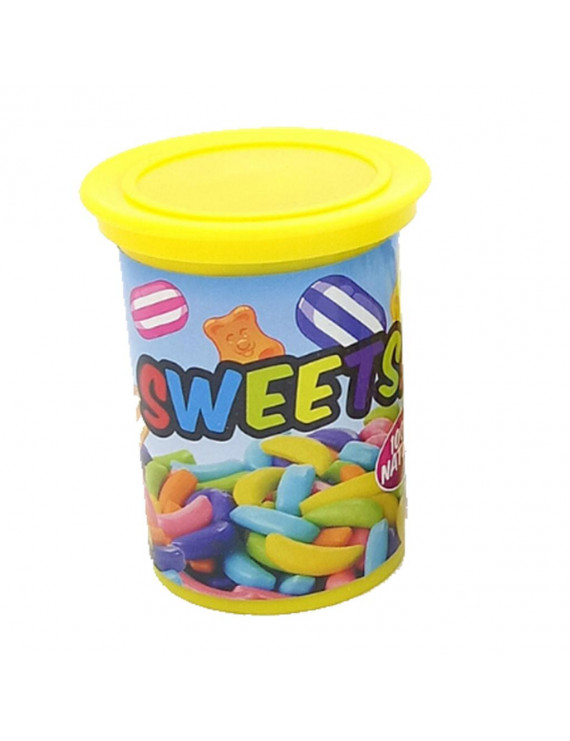 Spoof Funny Scare Small Sweet Candy Scary Toys Funny Party Game