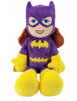 Justice League Batgirl Plush Character