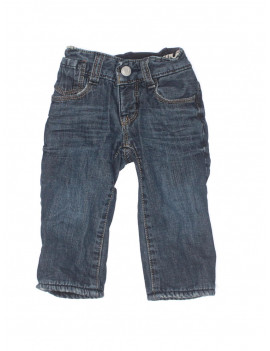 Pre-Owned Baby Gap Boy's Size 0-3 Mo Jeans