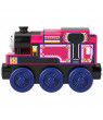 Thomas & Friends Wood Ashima Wooden Tank Engine Train
