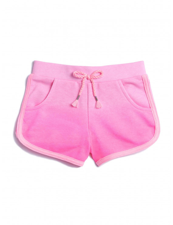Garanimals Toddler Girls Dolphin Shorts