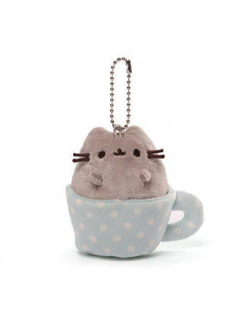 Gund Pusheen Blind Box Series #1 Surprise Plush, 3""