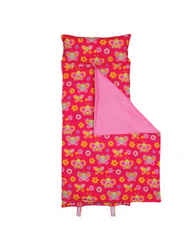 All-Over Print Nap Mat, Butterfly