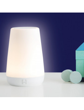 Hatch Rest Baby Night Light, Sound Machine & Time-to-Rise