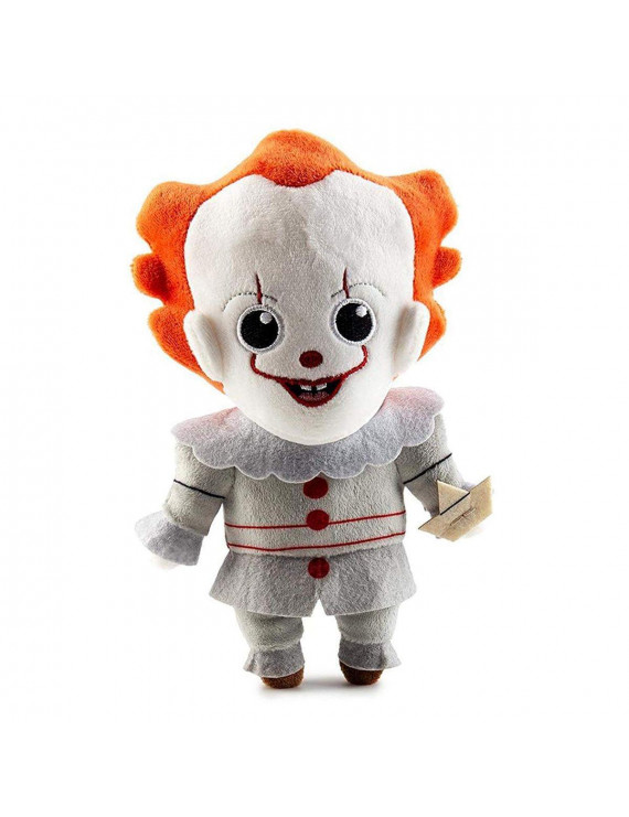 IT Phunny Pennywise Plush