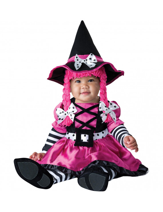 Wee Witch 12-18