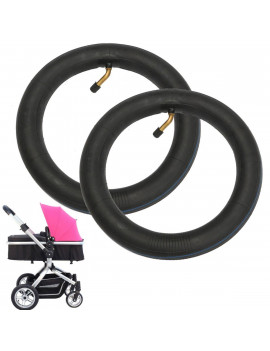 2pcs10x2'' Inch Tube Innertube Trike For Baby Stroller Roadster 3 Wheel Tricycle
