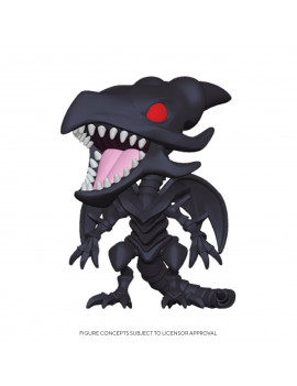 Funko POP! Animation: Yu-Gi-Oh - Red-Eyes Black Dragon
