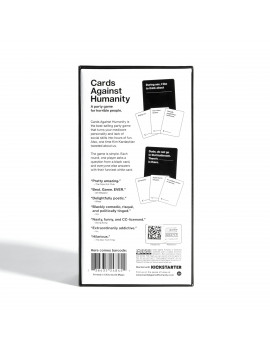 Cards Against Humanity: The Main Game, NSFW Adult Party Game