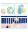 Bed Bell Baby Bedroom Ring Toys Music Pedal Piano Projection Infant Conciliation Toys; Bed Bell Baby Bedroom Ring Toys Music Pedal Piano Projection