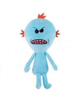 Funko Galactic Plushies: Rick and Morty - Meeseeks (Mad)