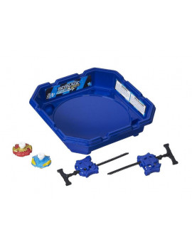 Beyblade Burst Beyblade Micros Battle Set
