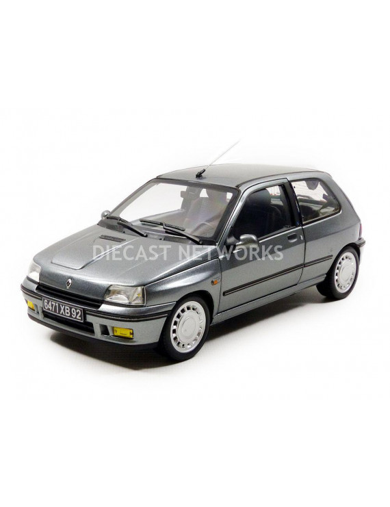 NOREV - RENAULT Clio 16s Phase 1 - 1991 - 1/18