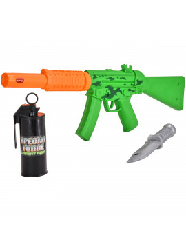 Adventure Force 3-Piece Light & Sound Special Force Guardian Roleplay Set