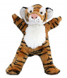 Record Your Own Plush 16 inch Bengal Tiger - Ready To Love In A Few Easy Steps