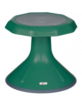 "12"" ACE Stool - Green"