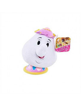 Disney Princess / Beauty and the Beast / Just Play / Mrs Potts Plush