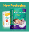 Sposie Diaper Booster Pads - 90 count