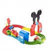 Disney Mickey Mouse Clubhouse Mouska Train Express Playset