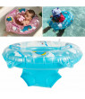 Willstar Baby Swimming Ring Inflatable Float Seat Toddler Kid Water Pool Swim Aid Toys
