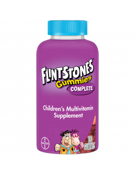 Flintstones Gummies Kids Vitamin, Gummy Multivitamin for Kids, 180 Ct