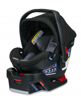 Britax B-Safe Ultra Infant Car Seat, Noir