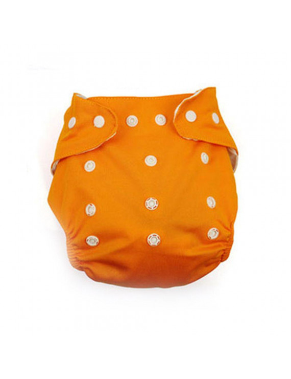 JOYFEEL Clearance Reuseable Washable Adjustable One Size Baby Pocket Cloth Diapers Nappyfor Baby