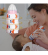 USB portable bottle Bag Warmers milk warmer infant feeding bottle heated cover thermostat food heater insulation