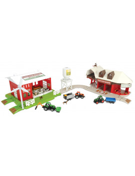 Adventure Force Farm Play Set