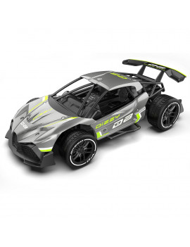 1/16 RC Car 2.4G RC Drifter Alloy Remote Control Drift Car High Speed Racing Car Toy for Kids Christmas Gift