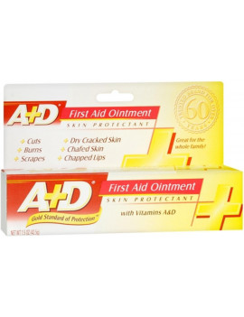 A+D First Aid Ointment 1.50 oz (Pack of 6)