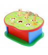 Deluxe Pounding Bench Wooden Toy With Mallet Wooden Learning Educational Toys