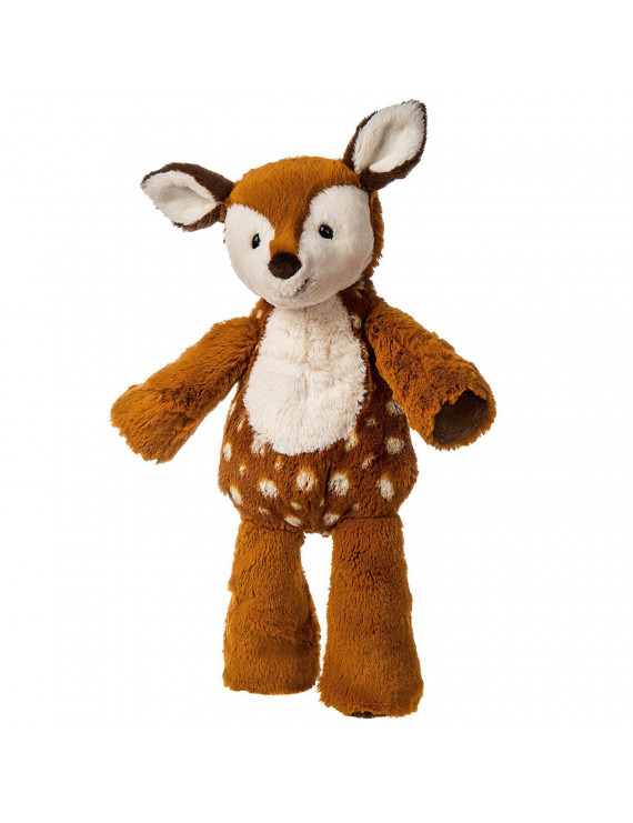 """Mary Meyer Marshmallow Fawn Soft Toy, 13"""""""