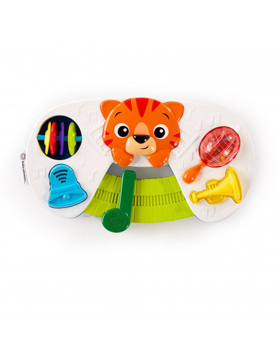 Baby Einstein Symphony Paws Musical Toy, Ages 6 months +