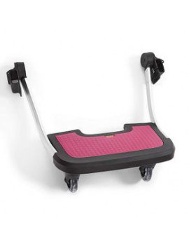 Diono Quantum - Hop And Roll Board Pink