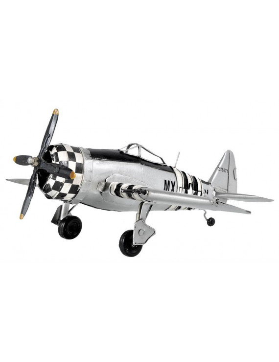 1943 Republic P-47 Bomber-Fighter
