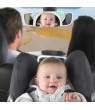 Akoyovwerve Baby Car Safety Seat Rearview Mirror