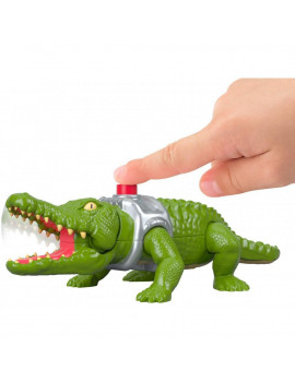 Imaginext DC Super Friends K. Croc & Crocodil