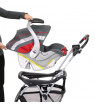 Baby Trend Snap-N-Go Universal Single
