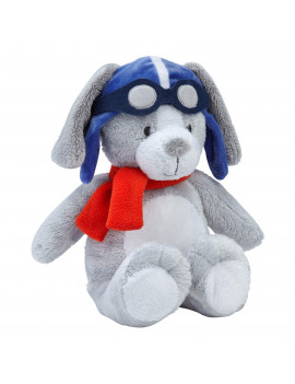 Carter's Take Flight Super Soft Plush Puppy