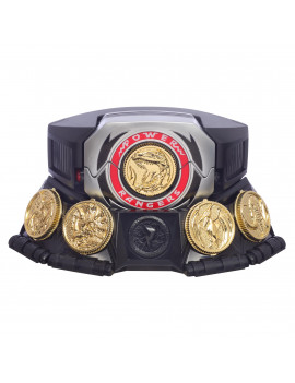 Power Rangers Lightning Collection Mighty Morphin Power Morpher
