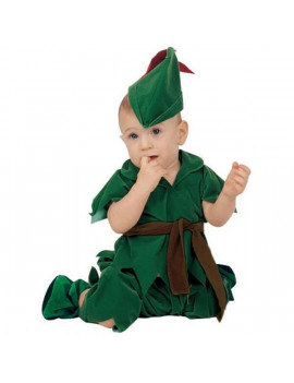 Baby Peter Pan Costume