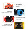 Pull Back Alloy Cars, Push and Go Stunt Car,Climbing Cars Toys Big Tire Wheel Toddler Kids Creative Birthday Gifts Boys,Utlity Vehicle Children Toy Cars