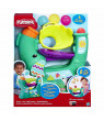 Playskool Chase n Go Ball Popper (Teal). Ages 9 Months and up