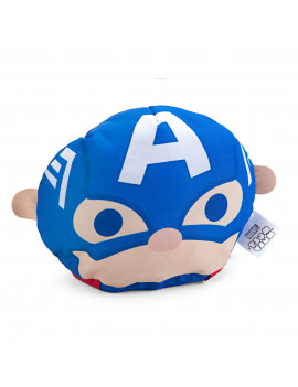 Marvel Captain America Tsum Tsum Plush Pocket Tissue Cover