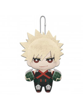 My Hero Academia 6-Inch Bakugo Plush Dangler