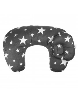 Adjustable Newborn Nursing Feeding Pillow- Best for Breastfeeding Moms - Newborn Infant Feeding Pillow| Portable for Travel | Nursing Pillow for Boys & Girls