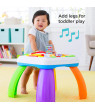 Fisher-Price Laugh & Learn Around the Town Learning Table
